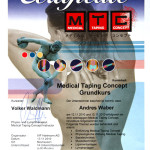 Medical Taping Grundkurs